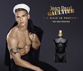 """Jean Paul Gaultier """"LE MALE"""""""