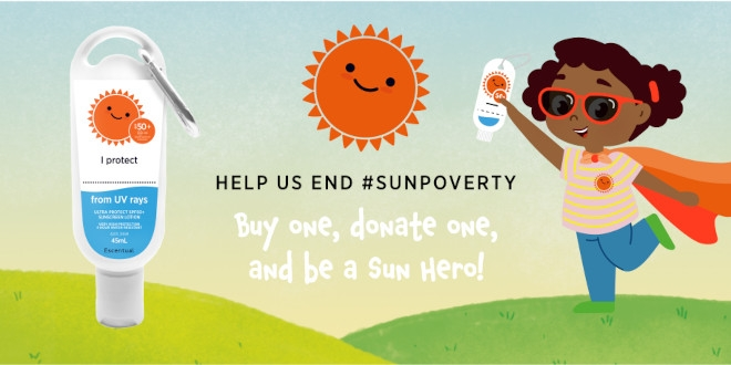 End Sun Poverty
