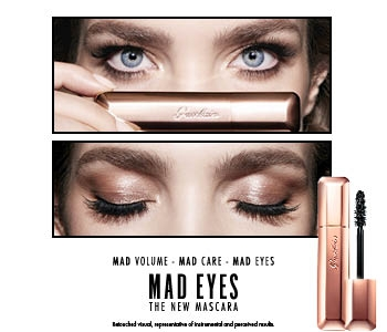Mad Eyes Collection