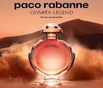 Paco Rabanne Olympéa Legend