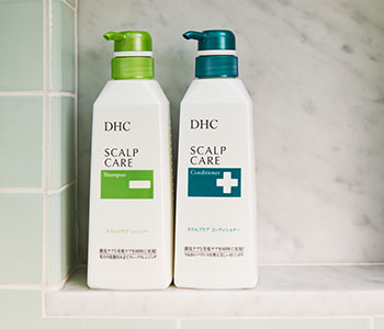 DHC Hair Care