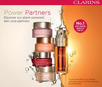 Clarins Face Care