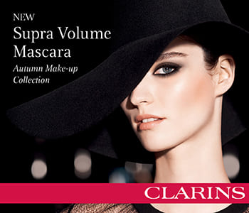 Clarins Make-up Powder