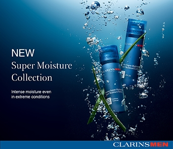Clarins Men Wash