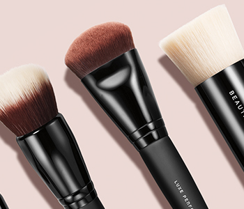 bareMinerals Brushes and Accessories