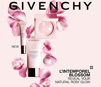 GIVENCHY L'Intemporel Skincare
