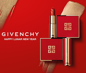 GIVENCHY Chinese New Year