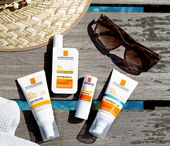 La Roche-Posay Sun Care for Face and Body