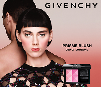 GIVENCHY Blushes
