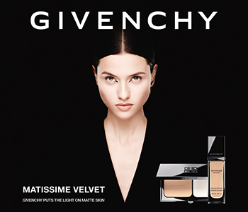 GIVENCHY Foundations