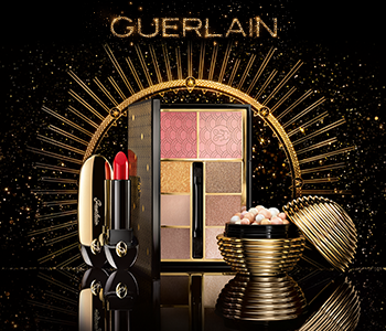 GUERLAIN Autumn Look