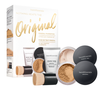 bareMinerals Get Started Kits
