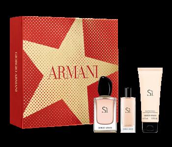 Giorgio Armani Gift Sets