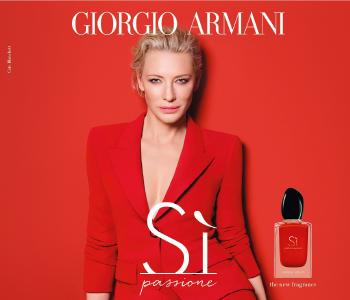 Giorgio Armani Sì Passione