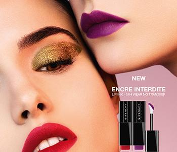 GIVENCHY Lipsticks