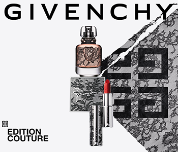 GIVENCHY Couture Edition