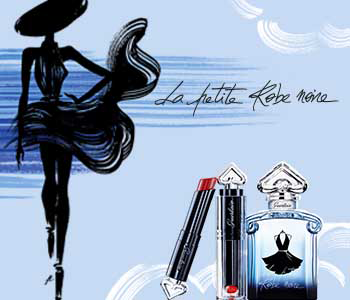 GUERLAIN La Petite Robe Noire