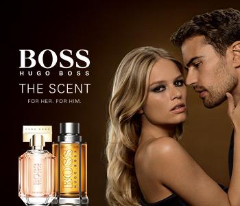 HUGO BOSS BOSS The Scent For Her