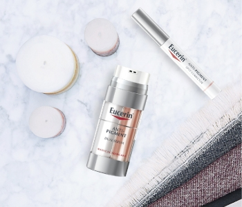 Eucerin Skincare for Hyperpigmentation