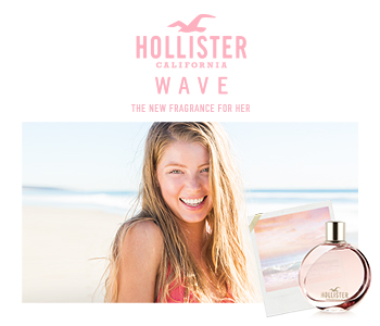 Hollister Wave For Her