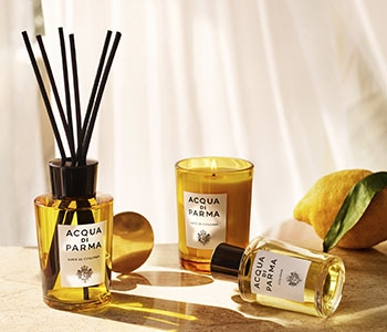 Acqua Di Parma Home Fragrance Candles - Glass