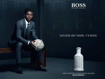 BOSS BOTTLED UNLIMITED