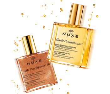 Nuxe Multi-Purpose Care