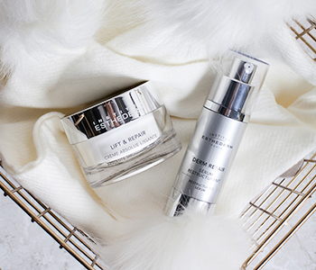 Institut Esthederm Anti-Ageing Skincare - Firmness and Lifting