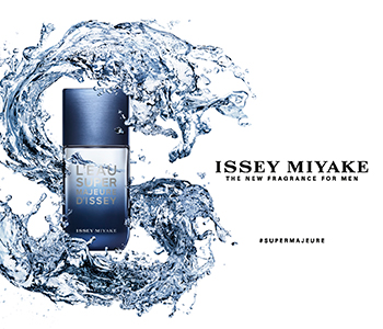 Issey Miyake L'Eau Majeure d'Issey