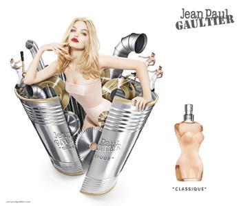 Jean Paul Gaultier ''CLASSIQUE''