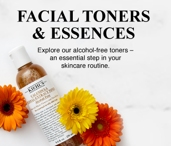 Kiehl's Face Toners & Essences