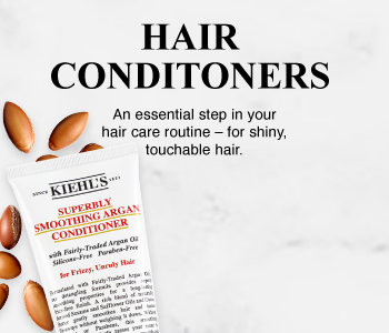 Kiehl's Hair Conditioners