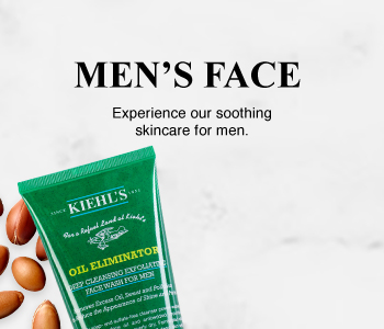 Kiehl's Men Face