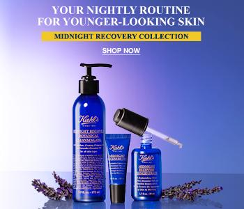 Kiehl's Midnight Recovery