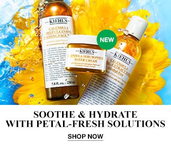 Kiehl's Face Oils
