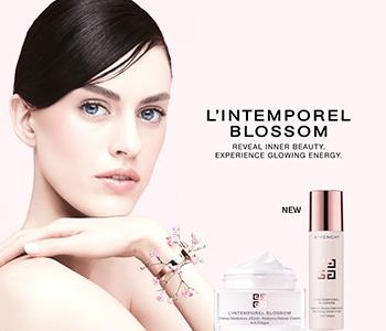 GIVENCHY L'Intemporel Blossom