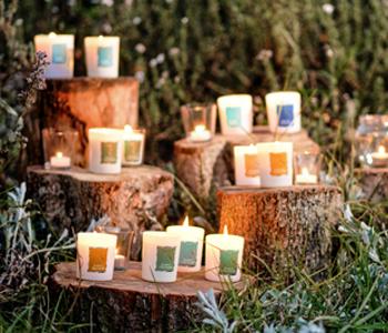 L'Occitane Candles