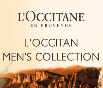 L'Occitane Men