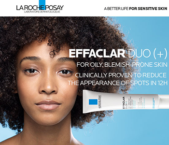 La Roche-Posay Face Care for Oily Skin with Imperfections
