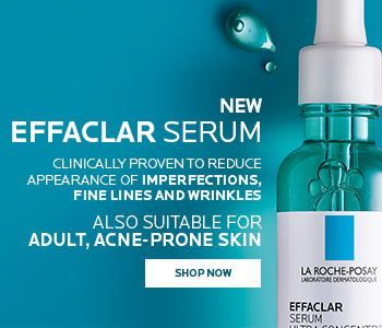 La Roche-Posay Face Care