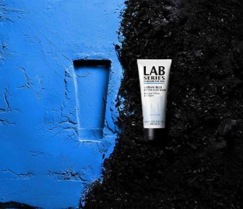 Lab Series Clean