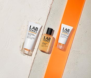Lab Series Oil Control