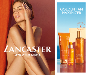 Lancaster Golden Tan Maximizer