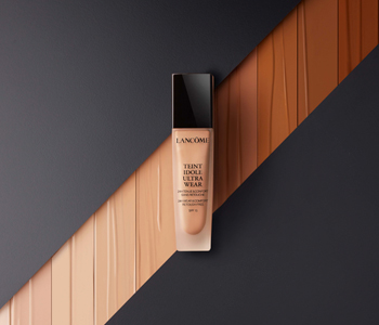 Lancome Foundations