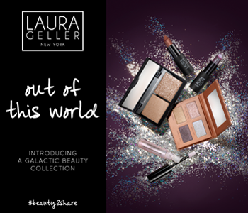 Laura Geller Out of this World Collection