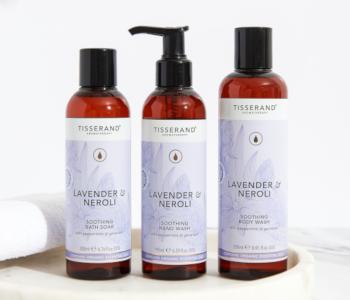Tisserand Lavender & Neroli