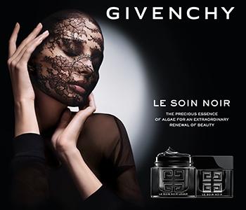 GIVENCHY Le Soin Noir Skincare