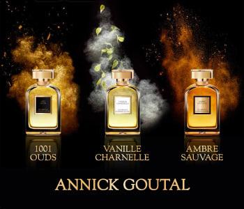 Annick Goutal Les Absolus d'Annick Goutal