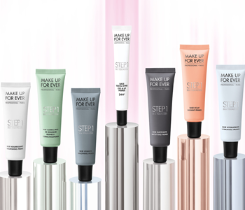 MAKE UP FOR EVER Primer Collection