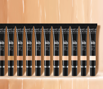 MAKE UP FOR EVER Concealer Collection